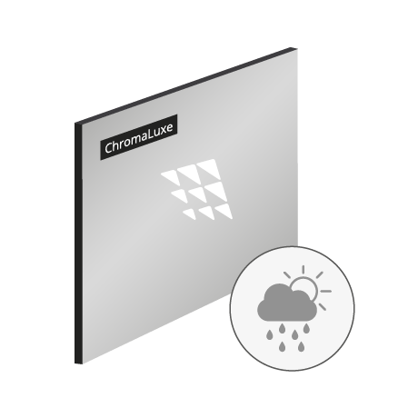 ChromaLuxe Outdoor